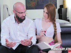 I Am Fucking My Teach Hot Teen Takes Teacher Thumb