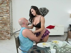 Reya Sunshine First Time Sex and DP With My Twin Thumb