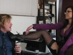 Red Head office secretary fucked - Watch part2 on sexhorse.net Thumb