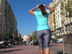 hot candid asses GLUTEUS DIVINUS Thumb