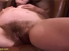 her first hairy pregnant sex Thumb